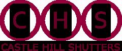 Castle Hill Shutters